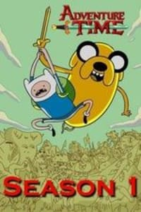 Adventure Time - Season 1   Bmovies