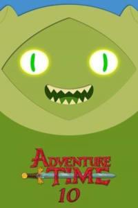 Adventure Time - Season 10   Bmovies