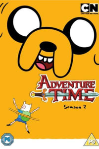 Adventure Time - Season 2 | Bmovies