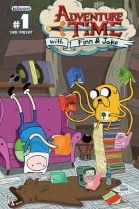 Adventure Time - Season 3 | Bmovies