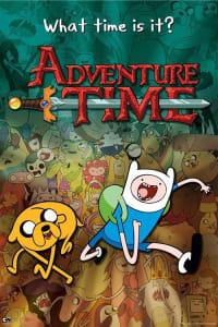 Adventure Time - Season 4   Bmovies
