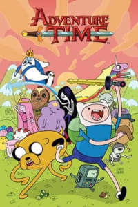 Adventure Time - Season 9 | Bmovies