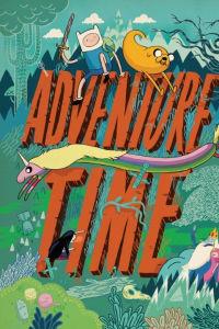 Adventure Time with Finn and Jake - Season 7   Bmovies