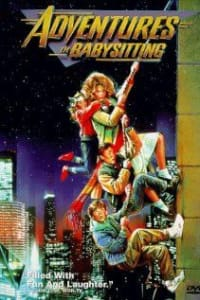 Adventures in Babysitting (1987) | Bmovies