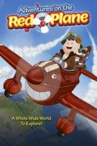 Adventures on the Red Plane | Bmovies