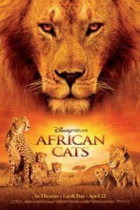 African Cats | Bmovies
