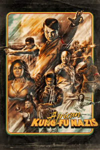 African Kung-Fu Nazis | Watch Movies Online