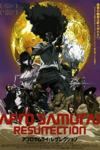 Afro Samurai: Resurrection | Bmovies