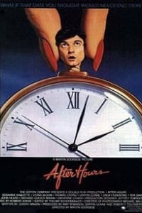 After Hours (1985) | Bmovies