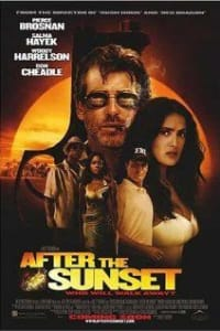 After the Sunset | Bmovies