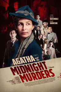 Agatha and the Midnight Murders | Bmovies