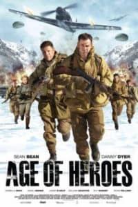Age of Heroes | Bmovies