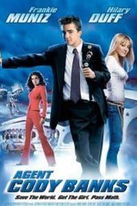Agent Cody Banks | Bmovies