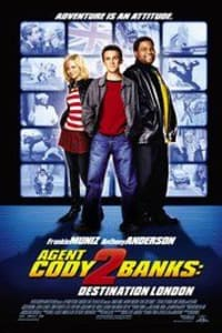 Agent Cody Banks 2: Destination London | Bmovies