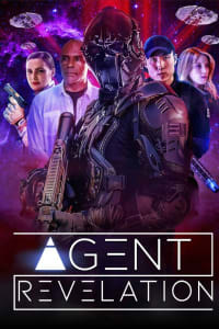 Agent Revelation | Watch Movies Online