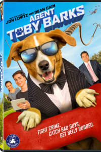 Agent Toby Barks | Watch Movies Online