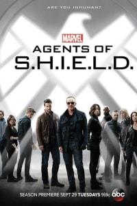 Marvel's Agents of S.H.I.E.L.D. - Season 3 | Bmovies