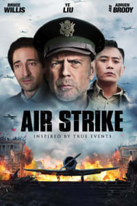 Air Strike | Bmovies