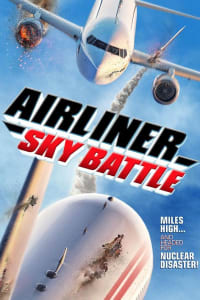 Airliner Sky Battle | Bmovies