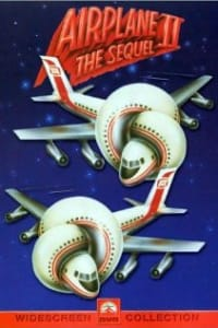 Airplane Ii: The Sequel   Bmovies