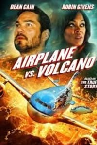 Airplane Vs Volcano | Bmovies