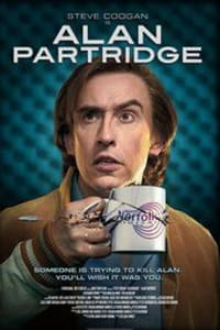 Alan Partridge: Alpha Papa | Bmovies