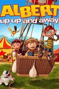 Albert: Up, Up And Away! | Bmovies