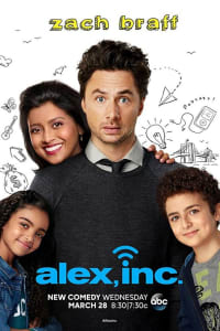 Alex, Inc. - Season 1 | Bmovies