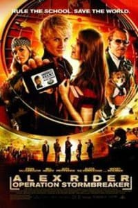 Alex Rider: Operation Stormbreaker | Bmovies
