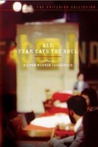 Ali Fear Eats the Soul   Bmovies