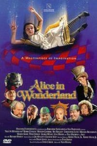 Alice in Wonderland (1999) | Bmovies