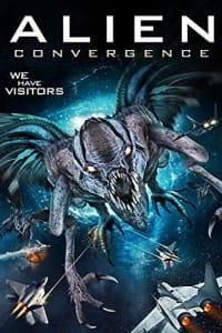Alien Convergence | Bmovies