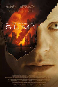 Alien Invasion: S.U.M.1 | Bmovies
