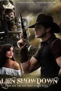Alien Showdown: The Day The Old West Stood Still | Bmovies