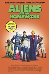 Aliens Ate My Homework | Bmovies