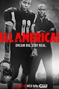 All American - Season 1 | Bmovies