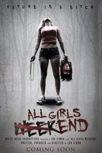 All Girls Weekend | Bmovies