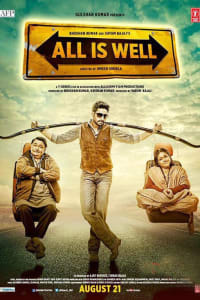 All Is Well   Bmovies