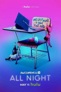 All Night - Season 1 | Bmovies