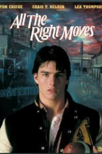 All The Right Moves | Bmovies