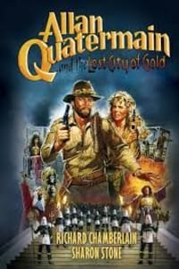 Allan Quatermain And The Lost City Of Gold | Bmovies