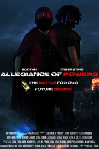 Allegiance of Powers   Bmovies