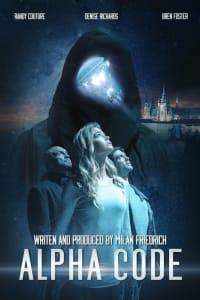 Watch Alpha Code (2021) Fmovies