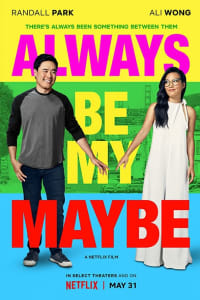 Always Be My Maybe | Bmovies