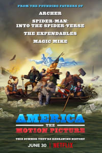 America: The Motion Picture | Bmovies