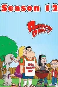American Dad! - Season 12   Bmovies