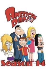 American Dad! - Season 14   Bmovies
