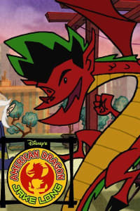 American Dragon Jake Long - Season 2 | Watch Movies Online