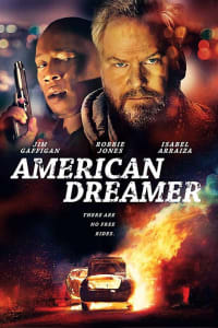 American Dreamer | Bmovies