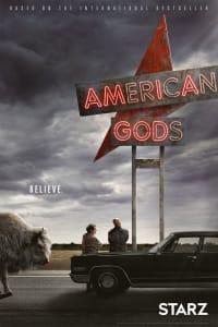 American Gods - Season 1 | Bmovies
